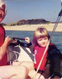 Skipper Little Yacht Duet