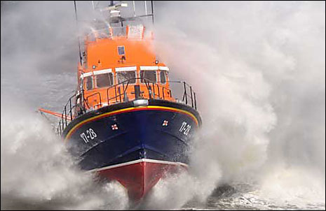 Torbay Lifeboat RNLI