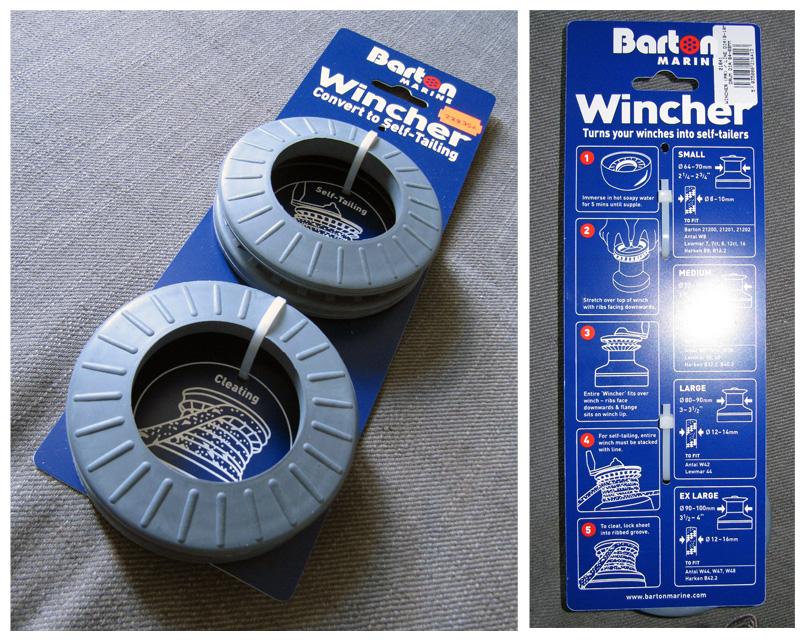 Barton Winchers